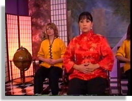 Oriental Secrets of the Heavenly Circulation!